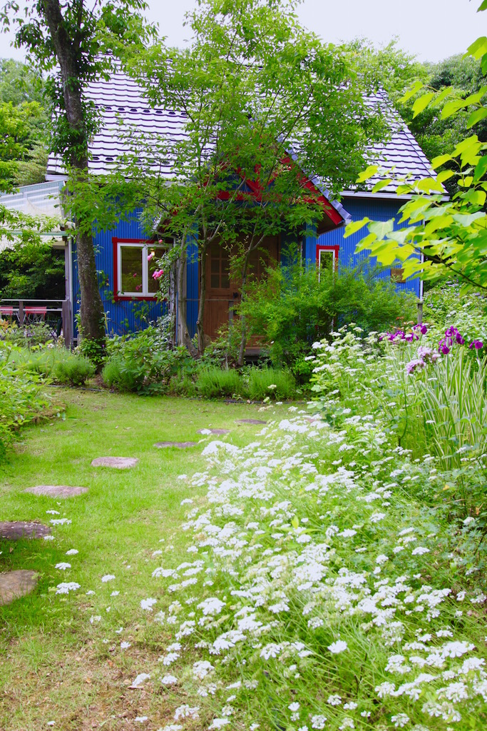 ガーデン カフェ
